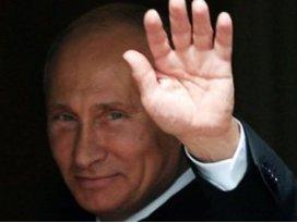Putinin bir kızı olduğu iddia edildi