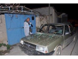 Konya'da silahlı kavga: 3 yaralı