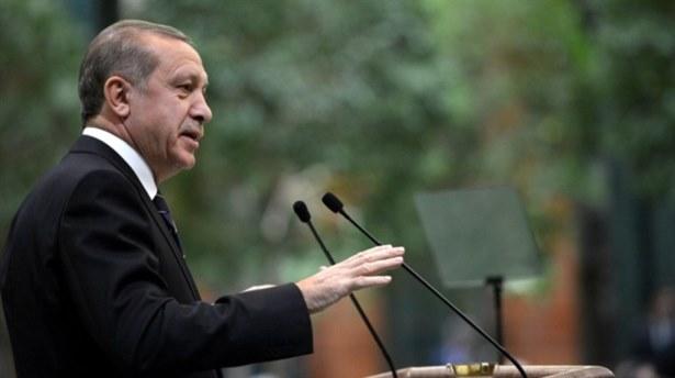 Erdoğan: Artık Kürt sorunu yok kardeşim