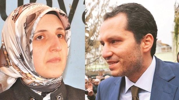 AK Parti'de Erbakan sürprizi