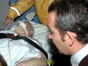SP Genel Başkan Yardımcısı beyin kanaması geçirdi