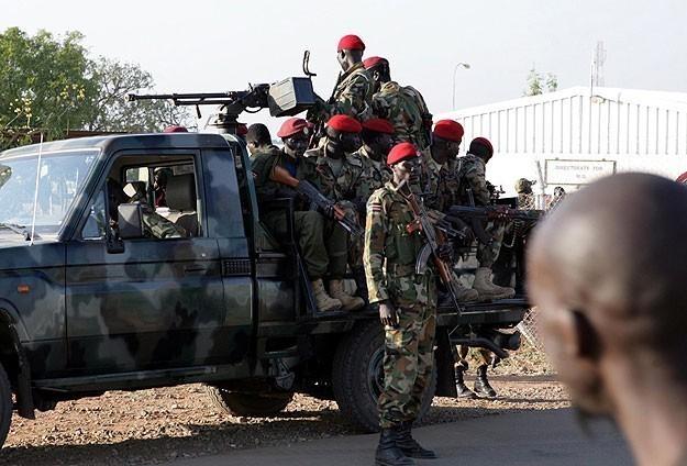 Güney Sudandaki çatışmalarda 144 kişi öldü