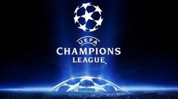 UEFA Şampiyonlar Liginde eşleşmeler belli oldu