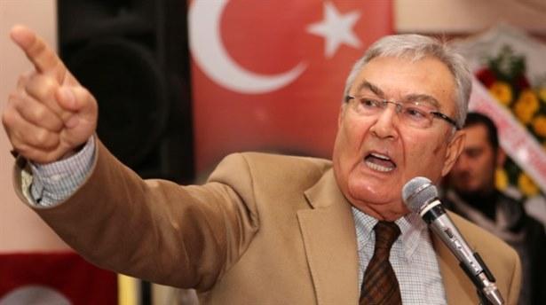 Baykaldan CHP Genel Merkezine sert eleştiri