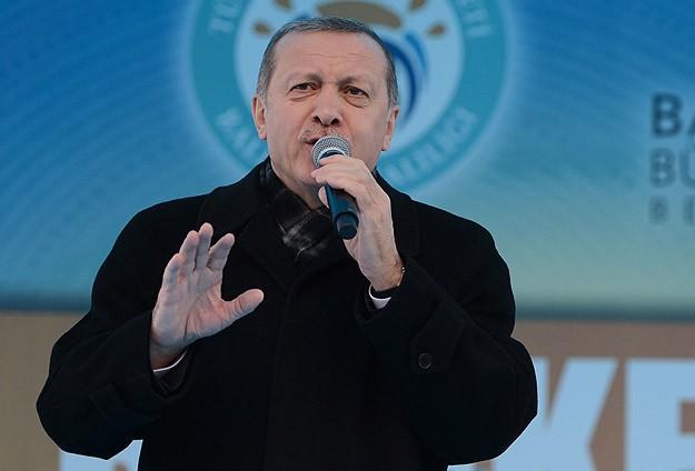Seçimlerin gündemi Yeni Türkiye olmalı