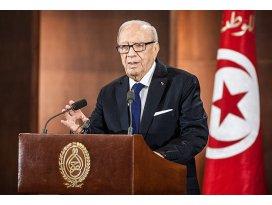 Tunusta müze saldırganı 1 kişi kaçtı