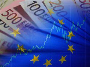 Avro Bölgesinde ekonomi 2009da 4,1 küçüldü