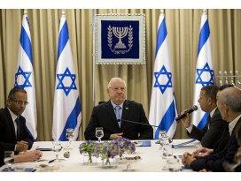 İsrail'de koalisyon görüşmeleri başladı