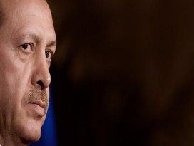 Erdoğan yüz yıllık oyunu bozdu