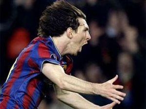Messi coştu, Arap spiker çıldırdı