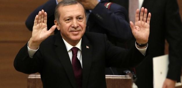 İş dünyasından Erdoğana tam destek