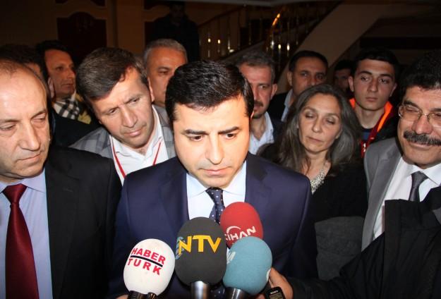 Türkiyede yaşayan herkesin en acil ihtiyacı barıştır