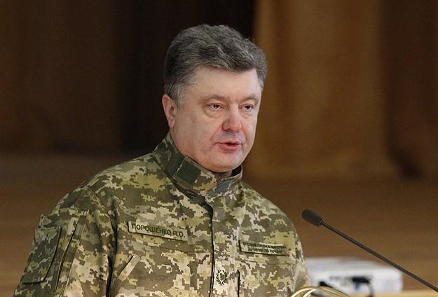 Donbas bölgesinin yüzde 70i kurtarıldı