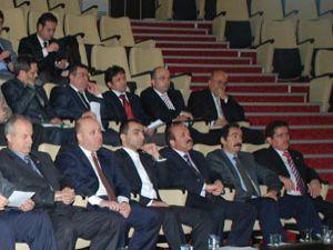 Karatay Belediyesi Encümen üyeleri belirlendi