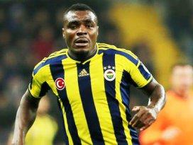 Emenike Fenerbahçeden ayrılıyor mu?