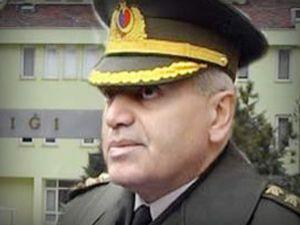 Balyoz Komutanı Konyada göreve başladı
