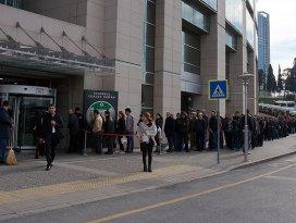 İstanbul Adliyesinde güvenlik önlemleri artırıldı