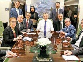 Erdoğan: Özel Güvenlik sektörü kaldırılmalı