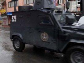 DHKP-Cnin örgüt evinden İngiliz ajan çıktı