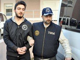 DHKP-C operasyonunda 5 kişi adliyeye sevk edildi