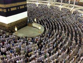 2050de Müslümanlar Hristiyan nüfusuna yaklaşacak