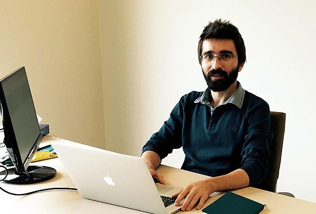Türk yazılımcı dijital oyun pazarına girdi