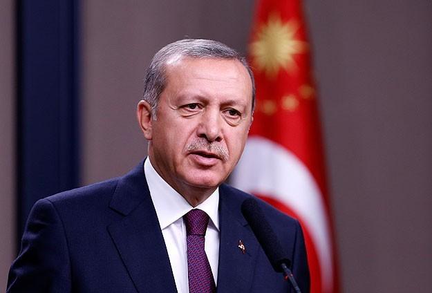 Cumhurbaşkanı Erdoğan İrana gidecek
