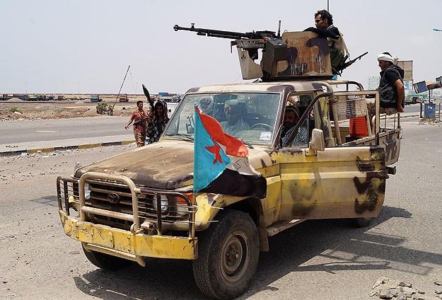 Yemende 20 Husi militanı öldü