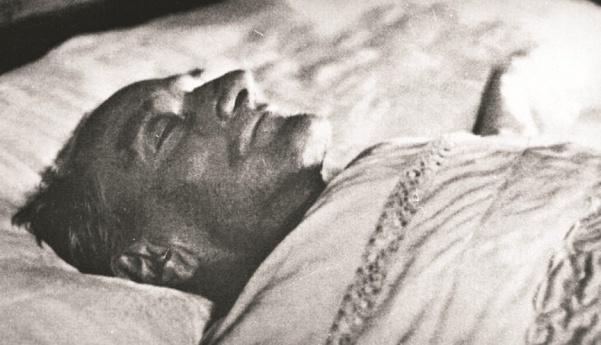 Atatürkü böyle zehirlediler