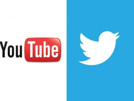 Twitter ve YouTubea erişim engellendi