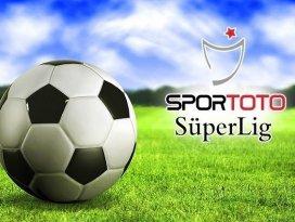Süper Lig ve kupa maçları ertelendi
