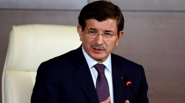 AK Parti Üst Komisyon toplantısı yapıldı