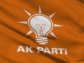 AK Parti aday listesi açıklandı