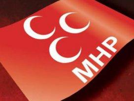 MHPden Tuncelileri çok kızdıracak aday