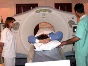 Tomografiyle ilgili korkunç gerçek