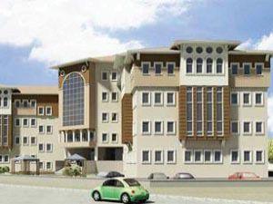 Akşehire yeni Hükümet Konağı