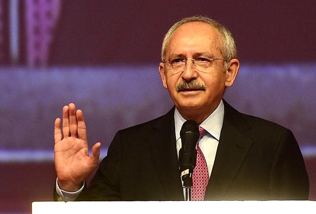 Kılıçdaroğlu Erdoğana tazminat ödeyecek