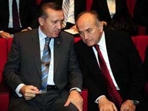 Erdoğanın sinirlerini zıplatan cevap!