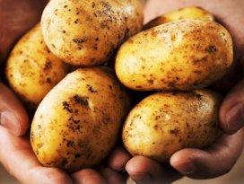 5 liralık patateste büyük oyun!