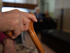 Türkiyede 100 bin Parkinson hastası var
