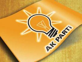 AK Parti listesinde üç dönem önlemi!