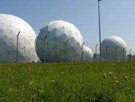 Almanya uzayda casusluk yapmaya hazırlanıyor