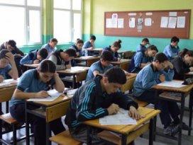 Nisan sonunda öğrencilere 5 gün tatil