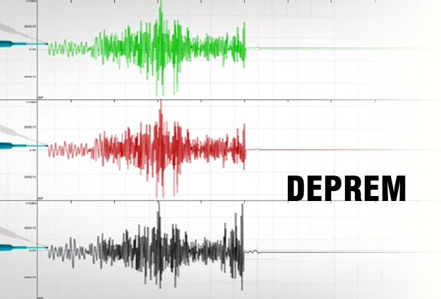 Bosnada 4,4 büyüklüğünde deprem