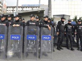 29 polise gözaltı kararı