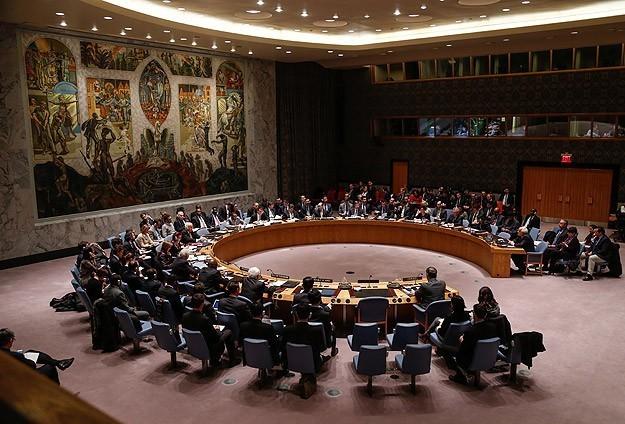 Yemen karar tasarısı BMGKda oylanacak