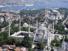 İstanbul Avrupanın en beğenilen kenti