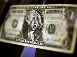 Dolar hızla düşüyor!