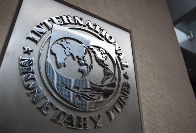 Eski IMF Başkanının hesapları bloke edildi
