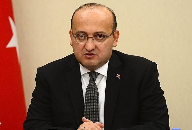 Akdoğandan HDPye güven uyarısı